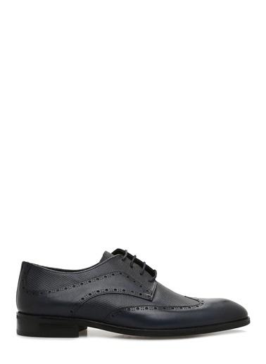 Divarese Klasik Ayakkabı Lacivert